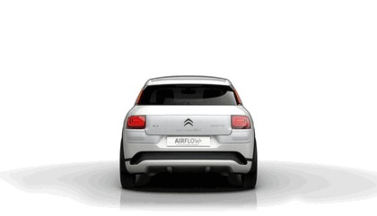 2014 Citroën C4 Cactus Airflow 2L concept 12
