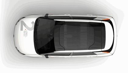2014 Citroën C4 Cactus Airflow 2L concept 13
