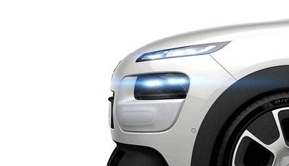 2014 Citroën C4 Cactus Airflow 2L concept 14