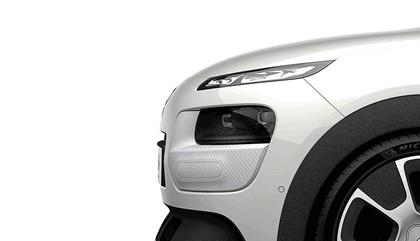 2014 Citroën C4 Cactus Airflow 2L concept 15