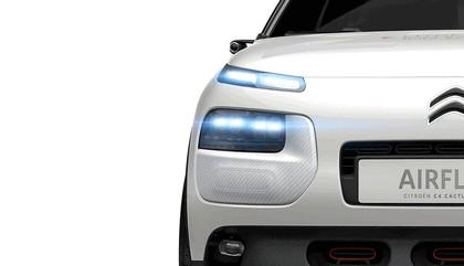 2014 Citroën C4 Cactus Airflow 2L concept 17