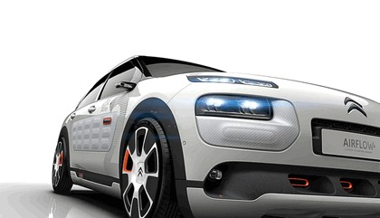 2014 Citroën C4 Cactus Airflow 2L concept 18
