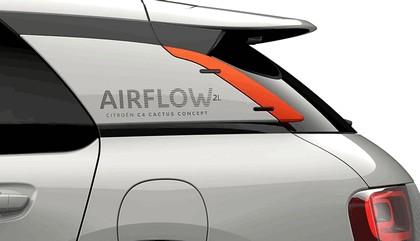 2014 Citroën C4 Cactus Airflow 2L concept 19
