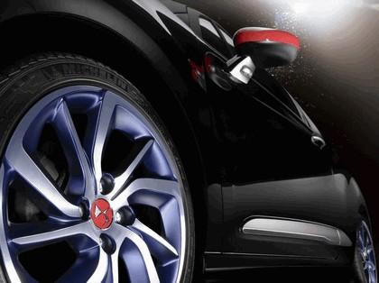 2014 Citroën DS3 Ines de la Fressange Paris concept 5