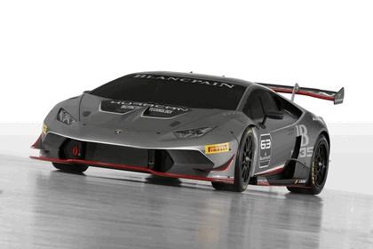 2014 Lamborghini Huracán LP 620-2 Super Trofeo 1