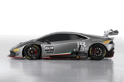 2014 Lamborghini Huracán LP 620-2 Super Trofeo 2