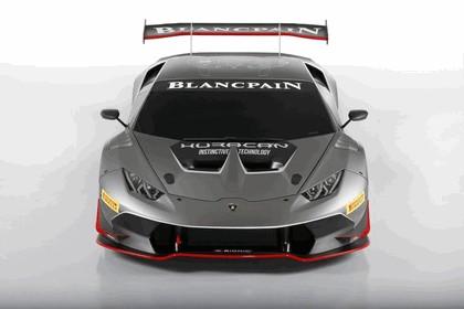 2014 Lamborghini Huracán LP 620-2 Super Trofeo 5