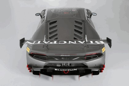 2014 Lamborghini Huracán LP 620-2 Super Trofeo 6
