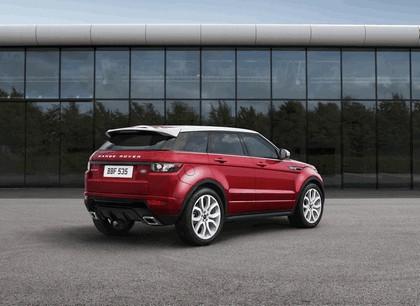 2014 Land Rover Range Rover Evoque SW1 Special Edition 3