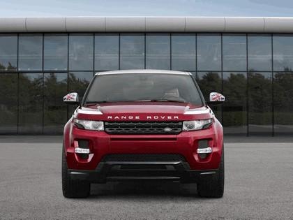 2014 Land Rover Range Rover Evoque SW1 Special Edition 4