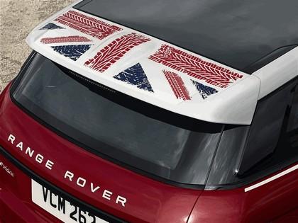 2014 Land Rover Range Rover Evoque SW1 Special Edition 5