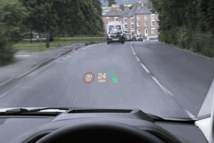 2014 Land Rover Range Rover Evoque SW1 Special Edition 10