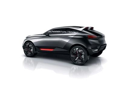 2014 Peugeot Quartz concept 3