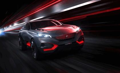 2014 Peugeot Quartz concept 5