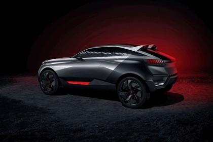 2014 Peugeot Quartz concept 7