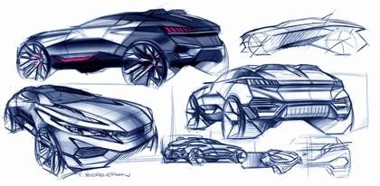 2014 Peugeot Quartz concept 10
