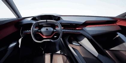 2014 Peugeot Quartz concept 14