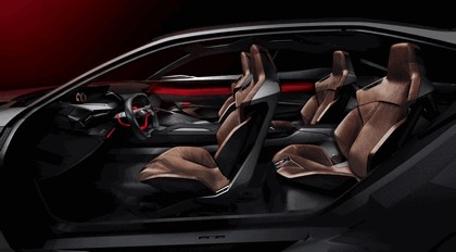 2014 Peugeot Quartz concept 16