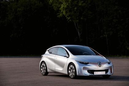 2014 Renault Eolab concept 1