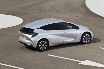 2014 Renault Eolab concept 3