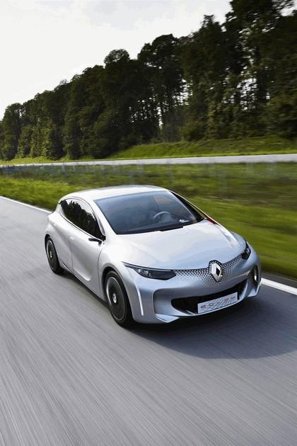 2014 Renault Eolab concept 5
