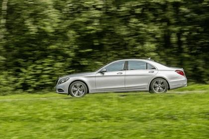 2014 Mercedes-Benz S550 ( W222 ) Plug-in Hybrid - USA version 10
