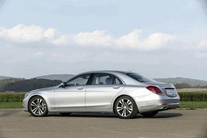 2014 Mercedes-Benz S550 ( W222 ) Plug-in Hybrid - USA version 21