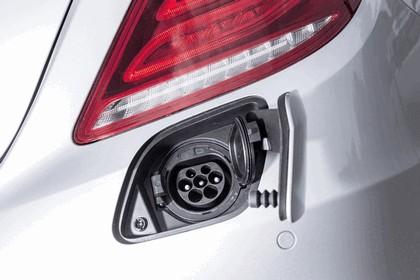 2014 Mercedes-Benz S550 ( W222 ) Plug-in Hybrid - USA version 27