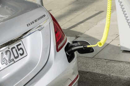 2014 Mercedes-Benz S550 ( W222 ) Plug-in Hybrid - USA version 29