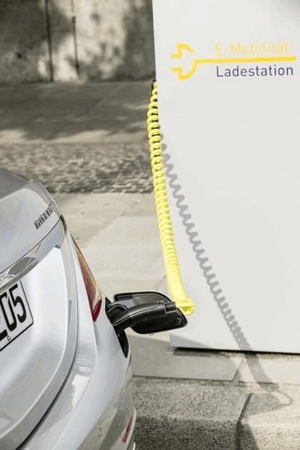 2014 Mercedes-Benz S550 ( W222 ) Plug-in Hybrid - USA version 30