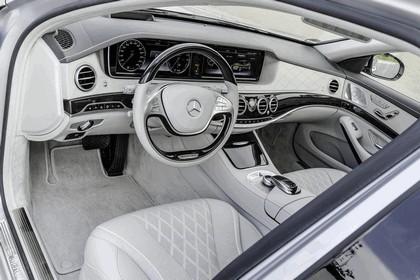 2014 Mercedes-Benz S550 ( W222 ) Plug-in Hybrid - USA version 37
