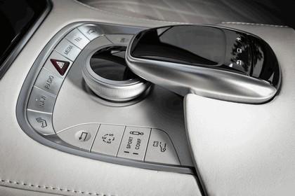 2014 Mercedes-Benz S550 ( W222 ) Plug-in Hybrid - USA version 38