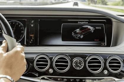 2014 Mercedes-Benz S550 ( W222 ) Plug-in Hybrid - USA version 41