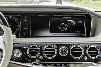 2014 Mercedes-Benz S550 ( W222 ) Plug-in Hybrid - USA version 43