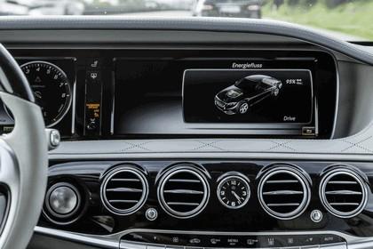 2014 Mercedes-Benz S550 ( W222 ) Plug-in Hybrid - USA version 45
