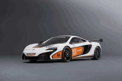 2014 McLaren 650S Sprint 1