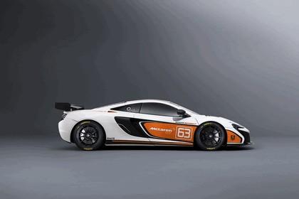 2014 McLaren 650S Sprint 2