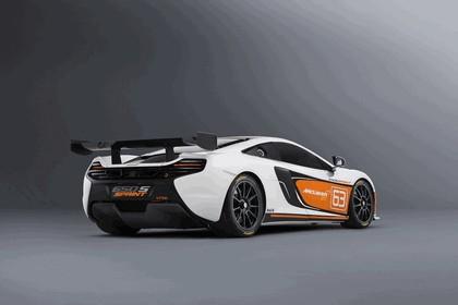 2014 McLaren 650S Sprint 3