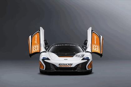 2014 McLaren 650S Sprint 4