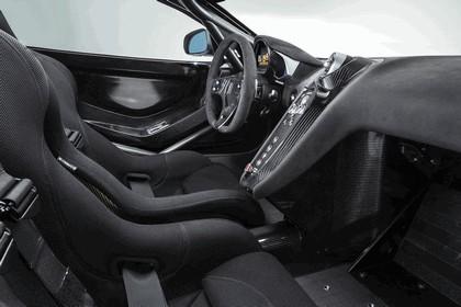 2014 McLaren 650S Sprint 8