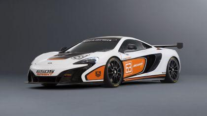 2014 McLaren 650S Sprint 9