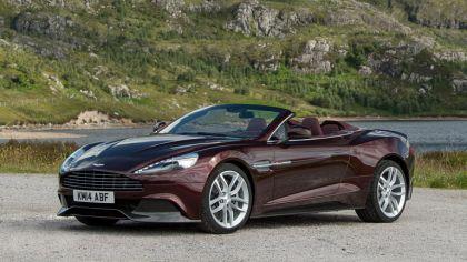 2015 Aston Martin Vanquish Volante - USA version 6