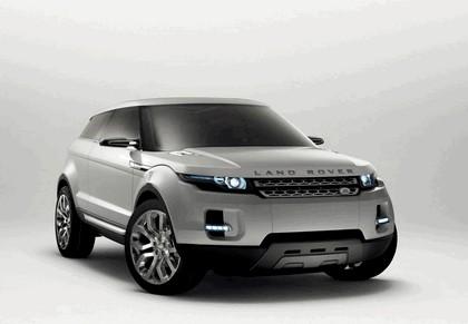 2007 Land Rover LRX concept 2