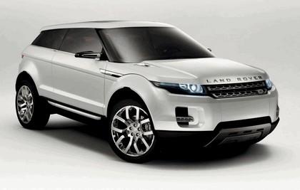 2007 Land Rover LRX concept 3