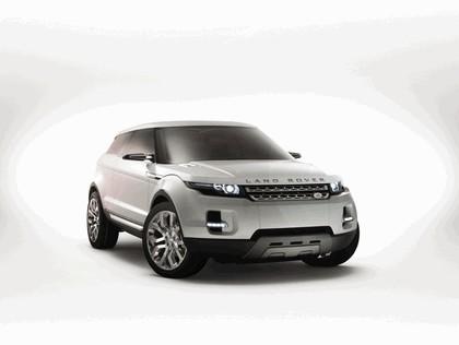 2007 Land Rover LRX concept 4