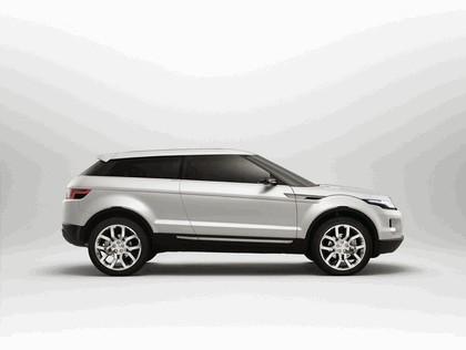 2007 Land Rover LRX concept 5