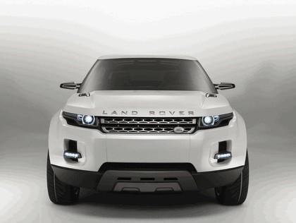 2007 Land Rover LRX concept 6