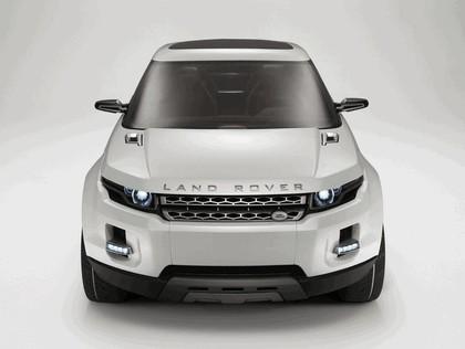 2007 Land Rover LRX concept 7