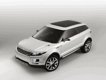 2007 Land Rover LRX concept 8