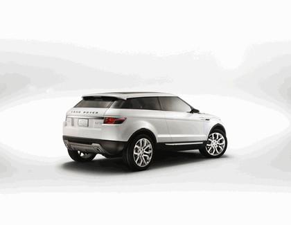 2007 Land Rover LRX concept 10